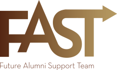 FAST logo (blend)
